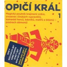 CD-OPIČÍ KRÁL