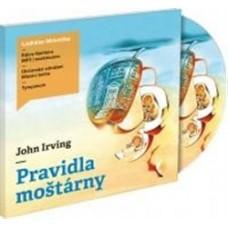 CD-PRAVIDLA MOŠTÁRNY