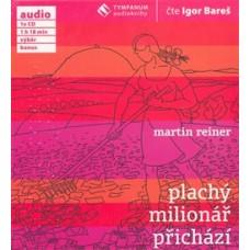 CD-PLACHÝ MILIONÁŘ PŘICHÁZÍ