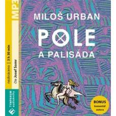 CD-POLE A PALISÁDA