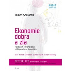 CD-EKONOMIE DOBRA A ZLA