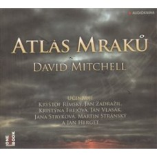 CD-ATLAS MRAKŮ