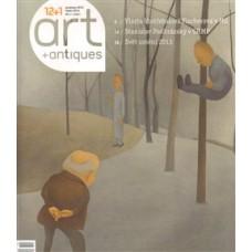 ART & ANTIQUES 1/2009
