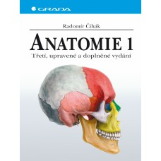 ANATOMIE 1 (3.UPRAV. A DOPL. VYD.)
