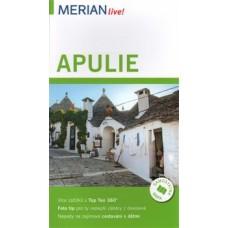 APULIE - MERIAN LIVE!