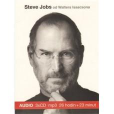 CD-STEVE JOBS