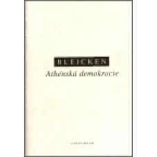 ATHÉNSKÁ DEMOKRACIE