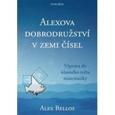 ALEXOVA DOBRODRUŽSTVÍ V ZEMI ČÍSEL