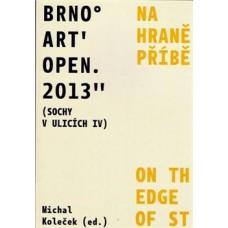 BRNO ART OPEN 2013