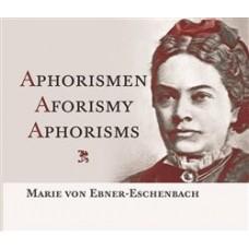APHORISMEN AFORISMY APHORISMS