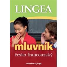 ČESKO-FRANCOUZSKÝ MLUVNÍK 2.VYDÁNÍ