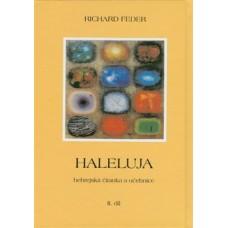 HALELUJA. HEBREJSKÁ ŘEČ (I.+ II. DÍL)