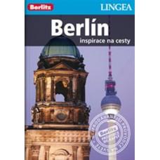 BERLÍN PRŮVODCE BERLITZ